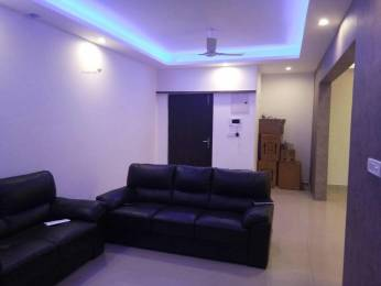 1400 sqft, 2 bhk Apartment in Golden Grand Yeshwantpur, Bangalore at Rs. 34000