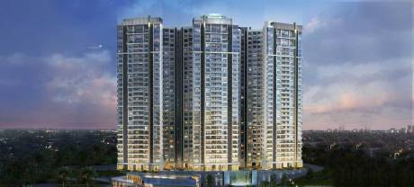 2367 sqft, 3 bhk Apartment in Phoenix One Bangalore West Rajaji Nagar, Bangalore at Rs. 86000