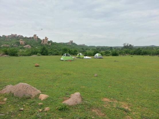 5400 sqft, Plot in Aliens Hub Kadthal, Hyderabad at Rs. 22.2000 Lacs