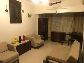 600 sqft, 1 bhk Apartment in Gurvesh Cozy Home Bandra West, Mumbai at Rs. 75000