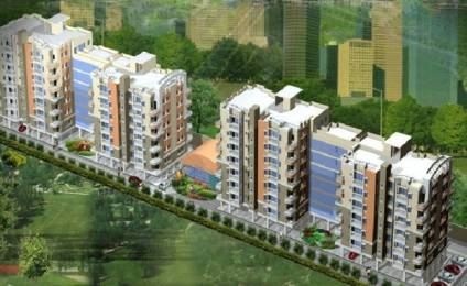 1050 sqft, 2 bhk Apartment in Builder sai vrindavan garden Danapur Khagaul Road, Patna at Rs. 34.6500 Lacs