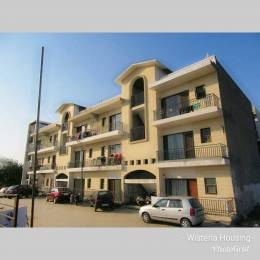 935 sqft, 2 bhk Apartment in Wisteria Nav City Sector 123 Mohali, Mohali at Rs. 24.0001 Lacs