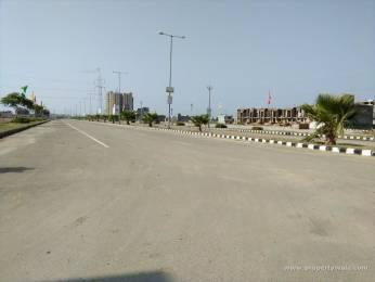 1260 sqft, Plot in Wisteria Nav City Sector 123 Mohali, Mohali at Rs. 23.8504 Lacs