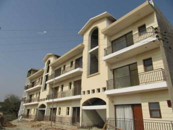 1000 sqft, 2 bhk Apartment in Wisteria Nav Floor Sector 124 Mohali, Mohali at Rs. 24.0000 Lacs