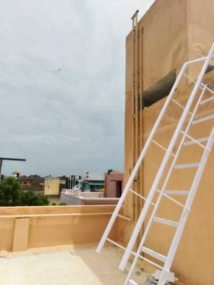 844 sqft, 2 bhk Apartment in Builder subam flats tambaram east, Chennai at Rs. 30.0000 Lacs
