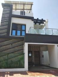 1400 sqft, 3 bhk Villa in Builder akshara duplex villa tambaram east, Chennai at Rs. 80.0000 Lacs