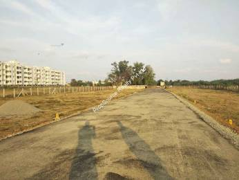 1200 sqft, Plot in Builder Project Chromepet, Chennai at Rs. 33.6000 Lacs