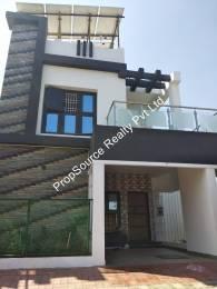 1300 sqft, 3 bhk Villa in Builder Project East Tambaram, Chennai at Rs. 70.0000 Lacs