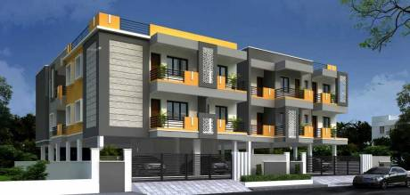 600 sqft, 1 bhk Apartment in Builder Project West Tambaram, Chennai at Rs. 24.0000 Lacs