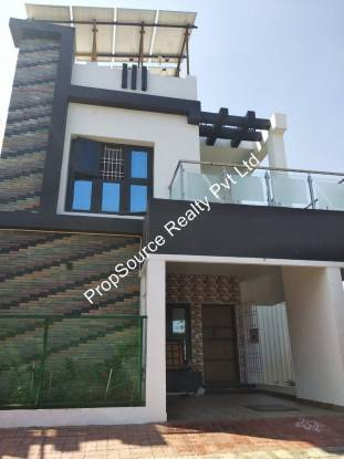 1500 sqft, 3 bhk Villa in Builder Project GST Road, Chennai at Rs. 75.0000 Lacs