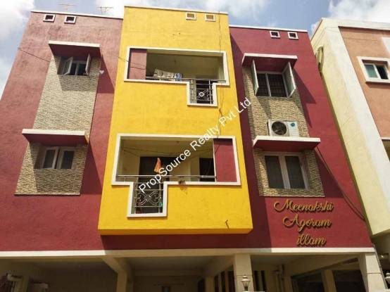 1850 sqft, 3 bhk Villa in Builder Project GST Road, Chennai at Rs. 73.0000 Lacs