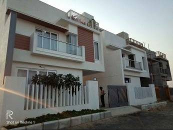 1630 sqft, 3 bhk Villa in Builder Project Perungalathur, Chennai at Rs. 78.0000 Lacs