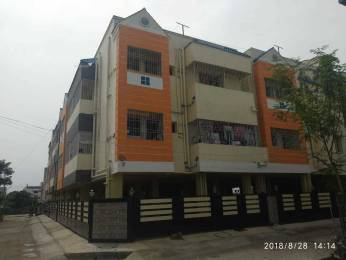 1042 sqft, 2 bhk Apartment in Builder Project Perungalathur, Chennai at Rs. 48.4530 Lacs