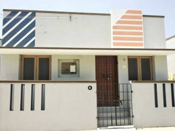 1200 sqft, 2 bhk IndependentHouse in Builder Nanesh Nagar Perungalathur, Chennai at Rs. 35.0000 Lacs