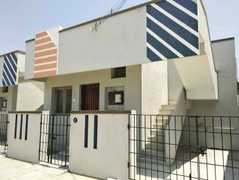 800 sqft, 2 bhk IndependentHouse in Builder Nanesh Nagar Urapakkam West, Chennai at Rs. 23.0000 Lacs