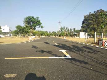 1000 sqft, Plot in Builder Project GST Road, Chennai at Rs. 11.0000 Lacs