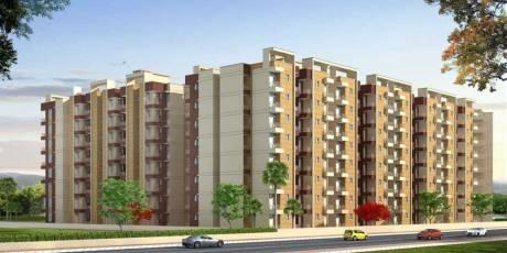 404 sqft, 1 bhk Apartment in Builder Chordia Atulya Kamla Nehru Nagar Kamla Nehru Nagar Road, Jaipur at Rs. 14.0000 Lacs