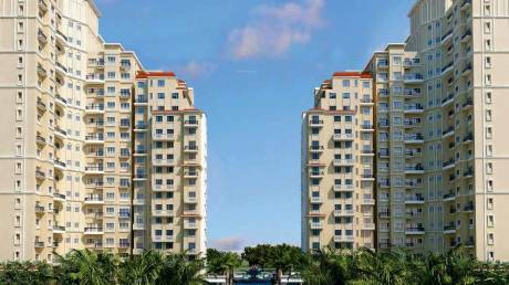 2106 sqft, 3 bhk Apartment in DLF New Town Heights New Town, Kolkata at Rs. 25000