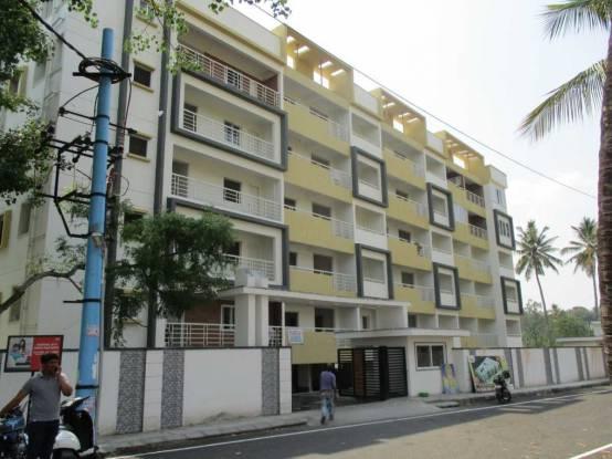 1135 sqft, 2 bhk Apartment in Griha Grand Gandharva Rajarajeshwari Nagar, Bangalore at Rs. 48.0000 Lacs