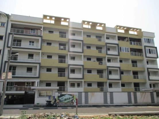 1530 sqft, 3 bhk Apartment in Griha Grand Gandharva Rajarajeshwari Nagar, Bangalore at Rs. 64.0000 Lacs