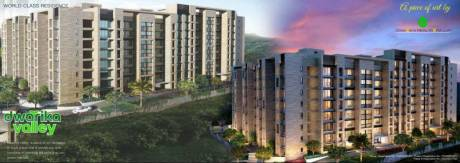 696 sqft, 1 bhk Apartment in Dwarika Real and Oxyzen Homes and Apna Weekend Valley Neral, Mumbai at Rs. 24.8322 Lacs