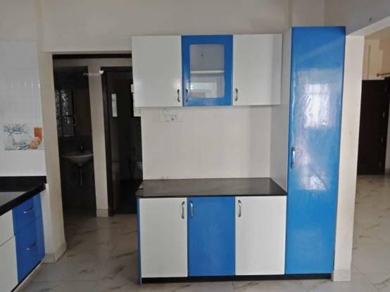 940 sqft, 2 bhk Apartment in Builder Project Narendra Nagar, Nagpur at Rs. 12500