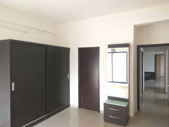 1900 sqft, 3 bhk Apartment in Tata Capitol Heights Rambagh, Nagpur at Rs. 41000