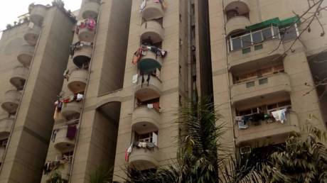 1290 sqft, 3 bhk Apartment in Express Apartment Sector 3 Vaishali, Ghaziabad at Rs. 85.0000 Lacs