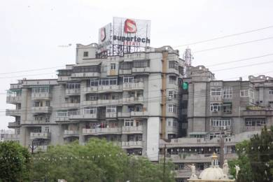 582 sqft, 1 bhk Apartment in Supertech Estate Sector 9 Vaishali, Ghaziabad at Rs. 30.0000 Lacs