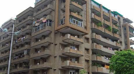 625 sqft, 1 bhk Apartment in Supertech Residency Sector 5 Vaishali, Ghaziabad at Rs. 30.5000 Lacs