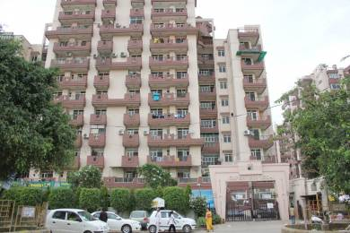 1200 sqft, 2 bhk Apartment in Supertech Icon Nyay Khand, Ghaziabad at Rs. 64.0000 Lacs