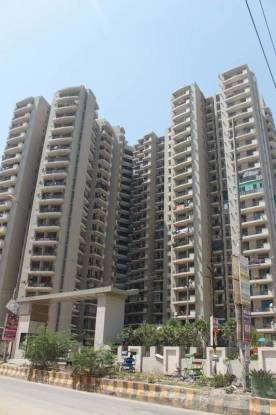 1575 sqft, 3 bhk Apartment in Angel Mercury Ahinsa Khand 2, Ghaziabad at Rs. 80.0000 Lacs