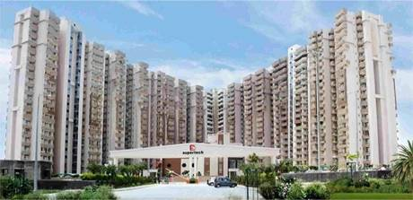 1505 sqft, 3 bhk Apartment in Supertech CapeTown Sector 74, Noida at Rs. 67.0000 Lacs