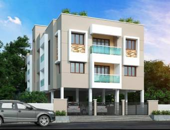 775 sqft, 2 bhk Apartment in Builder Happy Homesbanunagar Banu Nagar Main, Chennai at Rs. 37.0000 Lacs