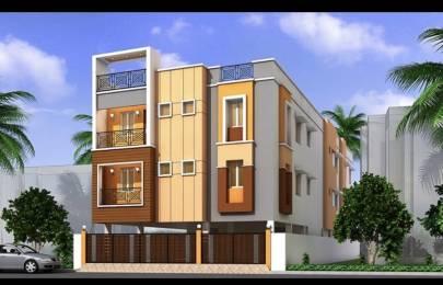 805 sqft, 2 bhk Apartment in Builder happy homes ambattur Annanur, Chennai at Rs. 33.8100 Lacs