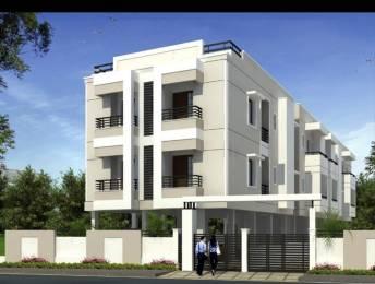 715 sqft, 2 bhk Apartment in Builder happy homes ambattur Annanur, Chennai at Rs. 30.0300 Lacs