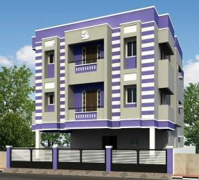 888 sqft, 2 bhk Apartment in Builder Happy Homes Kallikuppam Ambattur Kallikuppam, Chennai at Rs. 38.1840 Lacs
