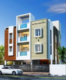 929 sqft, 2 bhk Apartment in Builder happy homes ambattur Kallikuppam, Chennai at Rs. 38.4599 Lacs