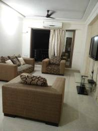 1500 sqft, 3 bhk Apartment in Builder Project Seawoods, Mumbai at Rs. 75000