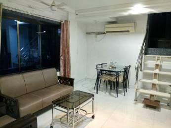 1050 sqft, 2 bhk Apartment in Builder Project Vashi, Mumbai at Rs. 38000