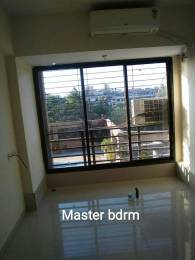 950 sqft, 2 bhk Apartment in Builder Project Ghansoli, Mumbai at Rs. 27000
