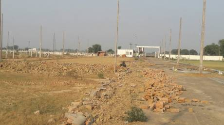675 sqft, Plot in Builder KRISHNA DIVINE CITY Sunrakh Marg, Mathura at Rs. 5.2500 Lacs
