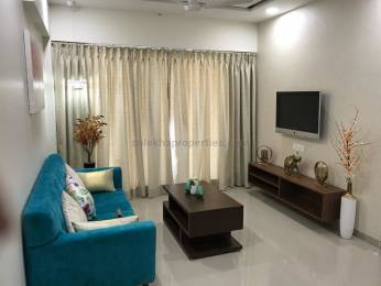 675 sqft, 1 bhk Apartment in Builder on request Virar West, Mumbai at Rs. 26.7300 Lacs