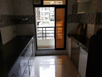 695 sqft, 1 bhk Apartment in Builder on request Virar West, Mumbai at Rs. 27.7200 Lacs