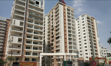 3240 sqft, 4 bhk Apartment in Builder Project Madhapur, Hyderabad at Rs. 2.2600 Cr