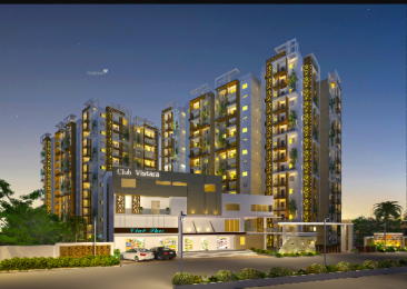 2065 sqft, 3 bhk Apartment in Builder Project Hitech City, Hyderabad at Rs. 1.2800 Cr