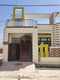 962 sqft, 2 bhk IndependentHouse in Builder hira vihar phase 9 Jankipuram, Lucknow at Rs. 43.0000 Lacs