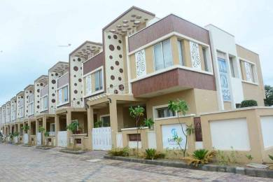 1901 sqft, 3 bhk Villa in  Suparshwa Garden City Ajmer Road, Jaipur at Rs. 56.0000 Lacs