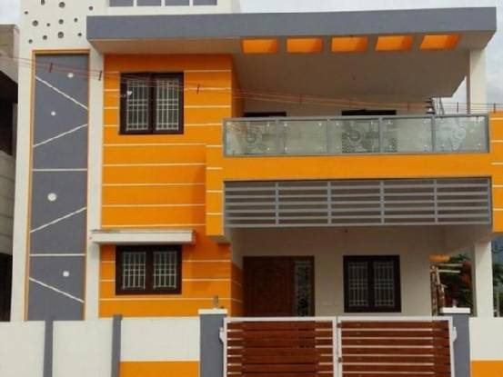 1200 sqft, 3 bhk Villa in Builder Project Channasandra, Bangalore at Rs. 56.5650 Lacs
