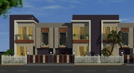 1550 sqft, 3 bhk Villa in Builder BEHIND ROHILKHAND UNIVERSITY Pilibhit Road, Bareilly at Rs. 29.9990 Lacs